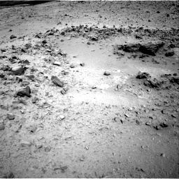 Nasa's Mars rover Curiosity acquired this image using its Right Navigation Camera on Sol 564, at drive 138, site number 29