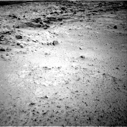 Nasa's Mars rover Curiosity acquired this image using its Right Navigation Camera on Sol 564, at drive 216, site number 29