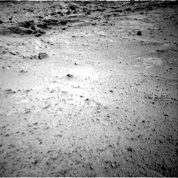 Nasa's Mars rover Curiosity acquired this image using its Right Navigation Camera on Sol 564, at drive 222, site number 29