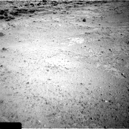 Nasa's Mars rover Curiosity acquired this image using its Right Navigation Camera on Sol 564, at drive 234, site number 29