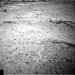 Nasa's Mars rover Curiosity acquired this image using its Right Navigation Camera on Sol 564, at drive 270, site number 29