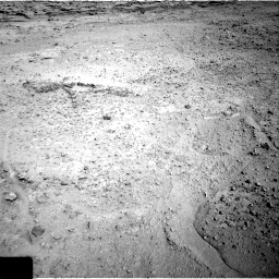 Nasa's Mars rover Curiosity acquired this image using its Right Navigation Camera on Sol 564, at drive 288, site number 29