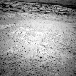 Nasa's Mars rover Curiosity acquired this image using its Right Navigation Camera on Sol 565, at drive 310, site number 29
