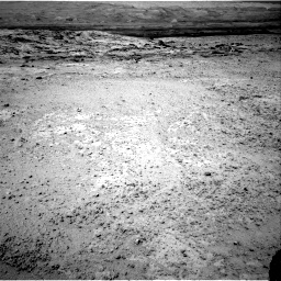 Nasa's Mars rover Curiosity acquired this image using its Right Navigation Camera on Sol 565, at drive 316, site number 29