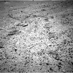 Nasa's Mars rover Curiosity acquired this image using its Right Navigation Camera on Sol 565, at drive 376, site number 29