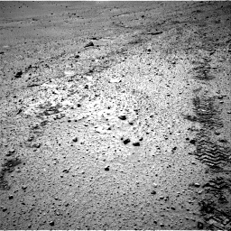 Nasa's Mars rover Curiosity acquired this image using its Right Navigation Camera on Sol 565, at drive 412, site number 29