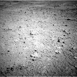 Nasa's Mars rover Curiosity acquired this image using its Left Navigation Camera on Sol 566, at drive 566, site number 29