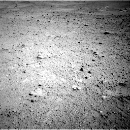 NASA's Mars rover Curiosity acquired this image using its Right Navigation Cameras (Navcams) on Sol 566