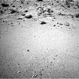 Nasa's Mars rover Curiosity acquired this image using its Left Navigation Camera on Sol 568, at drive 884, site number 29