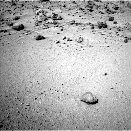 Nasa's Mars rover Curiosity acquired this image using its Left Navigation Camera on Sol 568, at drive 890, site number 29