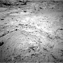 Nasa's Mars rover Curiosity acquired this image using its Right Navigation Camera on Sol 568, at drive 620, site number 29