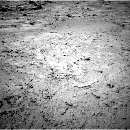 Nasa's Mars rover Curiosity acquired this image using its Right Navigation Camera on Sol 568, at drive 626, site number 29