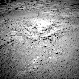 Nasa's Mars rover Curiosity acquired this image using its Right Navigation Camera on Sol 568, at drive 644, site number 29