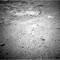 Nasa's Mars rover Curiosity acquired this image using its Right Navigation Camera on Sol 568, at drive 662, site number 29