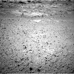 Nasa's Mars rover Curiosity acquired this image using its Right Navigation Camera on Sol 568, at drive 704, site number 29