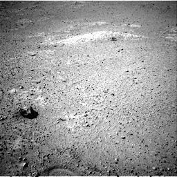 Nasa's Mars rover Curiosity acquired this image using its Right Navigation Camera on Sol 568, at drive 788, site number 29