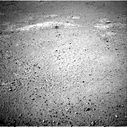 Nasa's Mars rover Curiosity acquired this image using its Right Navigation Camera on Sol 568, at drive 794, site number 29