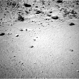 Nasa's Mars rover Curiosity acquired this image using its Right Navigation Camera on Sol 568, at drive 872, site number 29