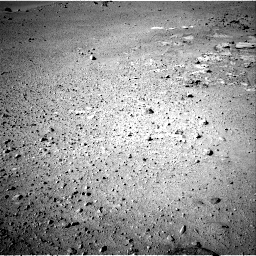 Nasa's Mars rover Curiosity acquired this image using its Right Navigation Camera on Sol 568, at drive 1004, site number 29