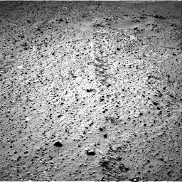 Nasa's Mars rover Curiosity acquired this image using its Right Navigation Camera on Sol 572, at drive 204, site number 30