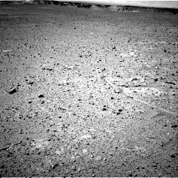 Nasa's Mars rover Curiosity acquired this image using its Right Navigation Camera on Sol 574, at drive 490, site number 30
