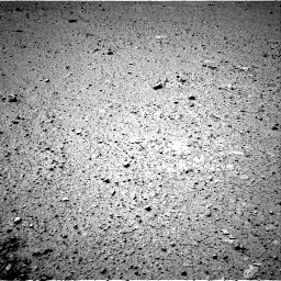 Nasa's Mars rover Curiosity acquired this image using its Right Navigation Camera on Sol 574, at drive 496, site number 30
