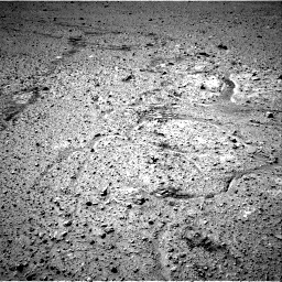 Nasa's Mars rover Curiosity acquired this image using its Right Navigation Camera on Sol 574, at drive 562, site number 30