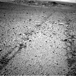 Nasa's Mars rover Curiosity acquired this image using its Right Navigation Camera on Sol 574, at drive 634, site number 30