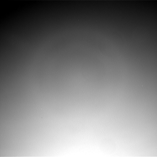 Nasa's Mars rover Curiosity acquired this image using its Left Navigation Camera on Sol 583, at drive 786, site number 30