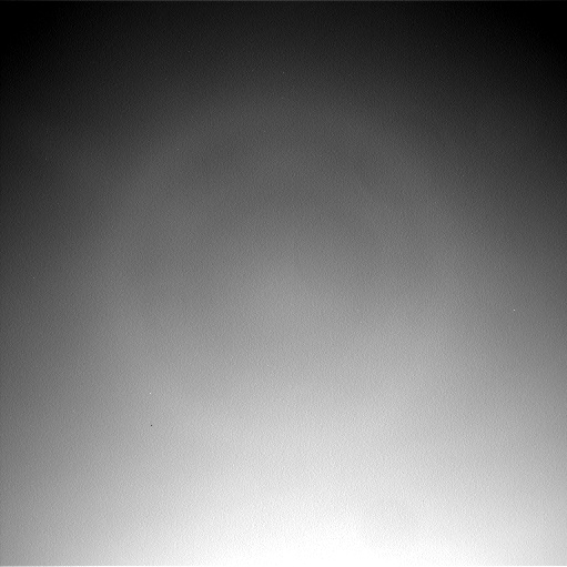 Nasa's Mars rover Curiosity acquired this image using its Left Navigation Camera on Sol 585, at drive 786, site number 30