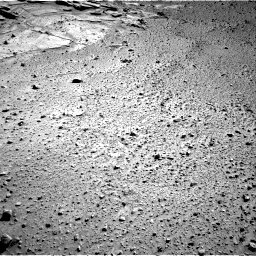 Nasa's Mars rover Curiosity acquired this image using its Right Navigation Camera on Sol 586, at drive 786, site number 30