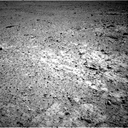 Nasa's Mars rover Curiosity acquired this image using its Right Navigation Camera on Sol 588, at drive 944, site number 30