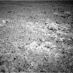 Nasa's Mars rover Curiosity acquired this image using its Right Navigation Camera on Sol 588, at drive 950, site number 30