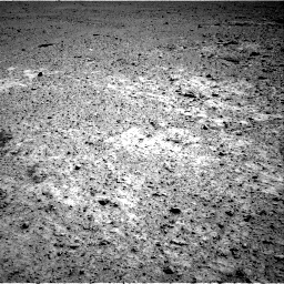 Nasa's Mars rover Curiosity acquired this image using its Right Navigation Camera on Sol 588, at drive 956, site number 30