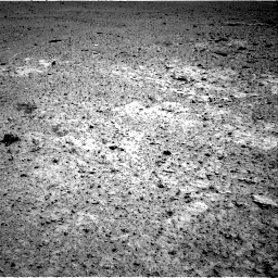Nasa's Mars rover Curiosity acquired this image using its Right Navigation Camera on Sol 588, at drive 962, site number 30