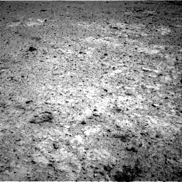 Nasa's Mars rover Curiosity acquired this image using its Right Navigation Camera on Sol 588, at drive 974, site number 30