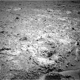Nasa's Mars rover Curiosity acquired this image using its Right Navigation Camera on Sol 588, at drive 980, site number 30