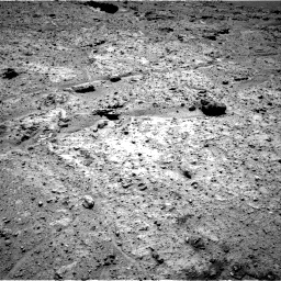 Nasa's Mars rover Curiosity acquired this image using its Right Navigation Camera on Sol 588, at drive 1082, site number 30