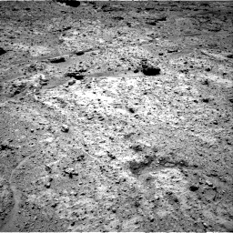 Nasa's Mars rover Curiosity acquired this image using its Right Navigation Camera on Sol 588, at drive 1088, site number 30