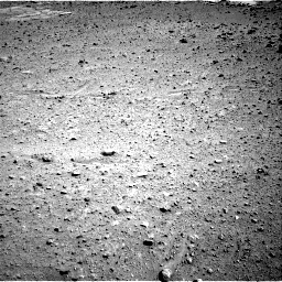 Nasa's Mars rover Curiosity acquired this image using its Right Navigation Camera on Sol 589, at drive 1314, site number 30