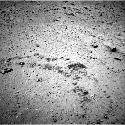 Nasa's Mars rover Curiosity acquired this image using its Right Navigation Camera on Sol 603, at drive 892, site number 31