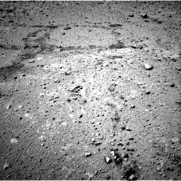 Nasa's Mars rover Curiosity acquired this image using its Right Navigation Camera on Sol 603, at drive 922, site number 31