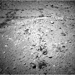 Nasa's Mars rover Curiosity acquired this image using its Right Navigation Camera on Sol 603, at drive 928, site number 31