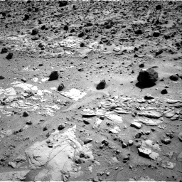 Nasa's Mars rover Curiosity acquired this image using its Right Navigation Camera on Sol 609, at drive 1316, site number 31