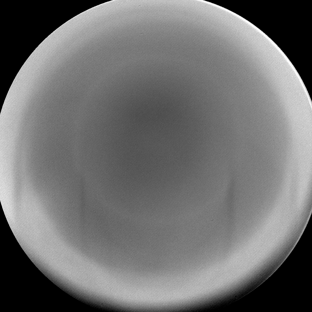 Nasa's Mars rover Curiosity acquired this image using its Chemistry & Camera (ChemCam) on Sol 617, at drive 1330, site number 31