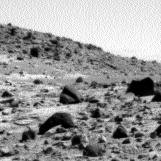 Nasa's Mars rover Curiosity acquired this image using its Left Navigation Camera on Sol 630, at drive 1330, site number 31