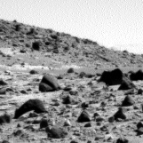 Nasa's Mars rover Curiosity acquired this image using its Right Navigation Camera on Sol 630, at drive 1330, site number 31