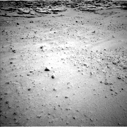 Nasa's Mars rover Curiosity acquired this image using its Left Navigation Camera on Sol 631, at drive 1562, site number 31