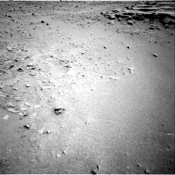 Nasa's Mars rover Curiosity acquired this image using its Right Navigation Camera on Sol 631, at drive 1526, site number 31