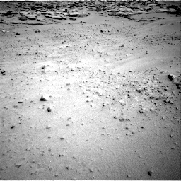 Nasa's Mars rover Curiosity acquired this image using its Right Navigation Camera on Sol 631, at drive 1562, site number 31